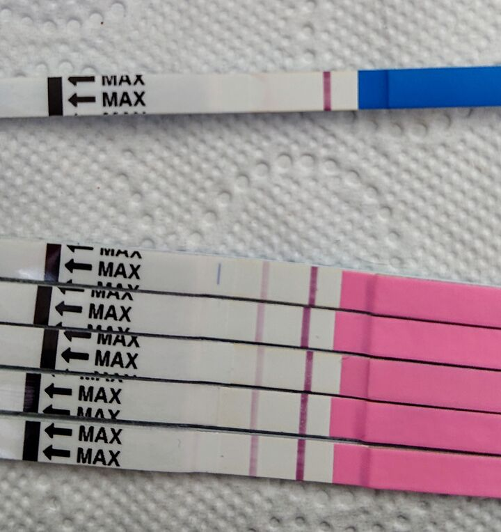 match sverige rfsu graviditetstest kanslighet