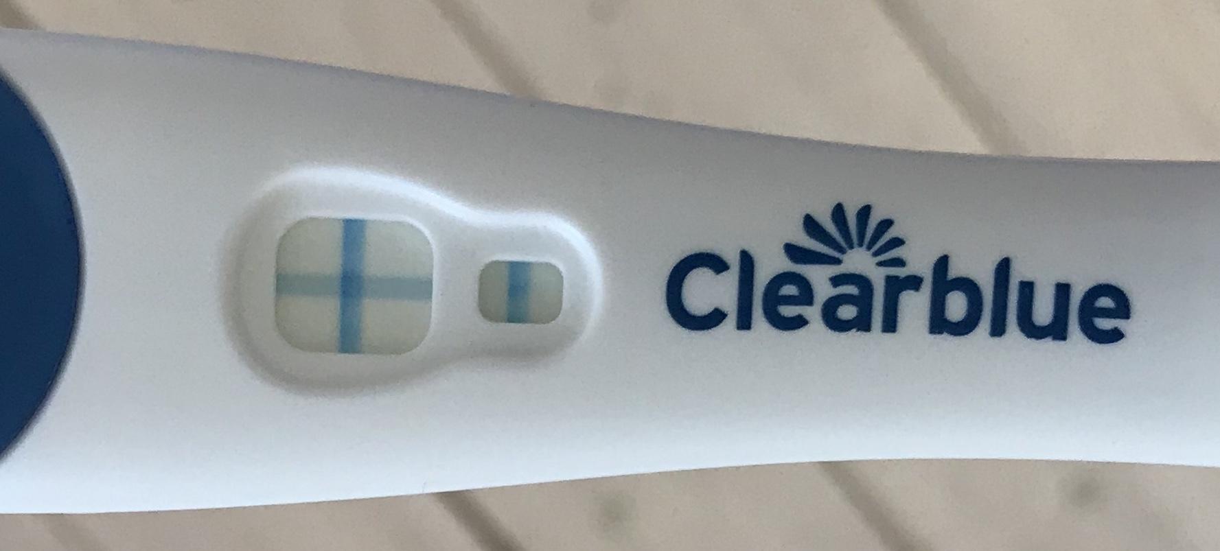 vet inte om jag är gravid