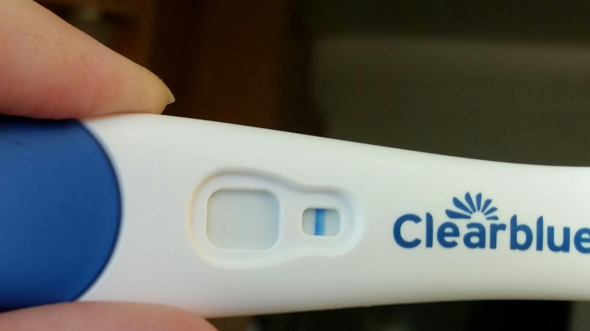 Graviditetstest hur tidigt oregelbunden mens